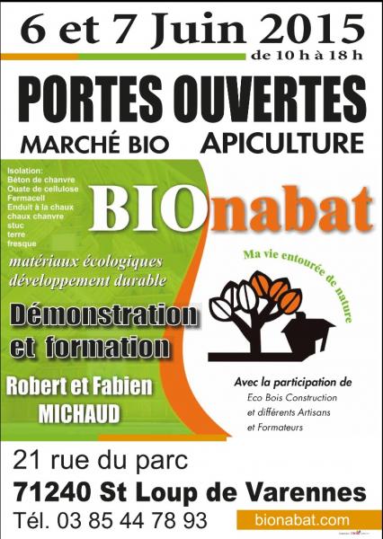 affiche bionabat
