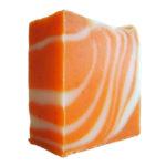 Savon Agrume Orange & Bois de Hô