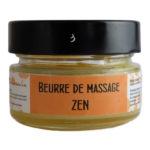 Beurre de Massage ZEN